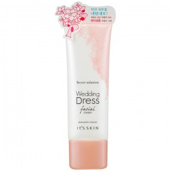 Купить It's Skin Secret Solution Wedding Dress Facial Cream Киев, Украина