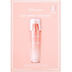 Купить JMsolution Glow Luminous Aurora Mask Киев, Украина