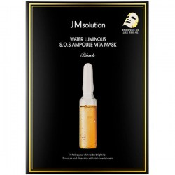 Купить JMsolution Water Luminous S.O.S Ampoule Vita Mask Киев, Украина