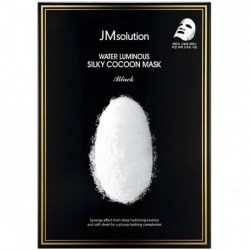 Купить JMsolution Water Luminous Silky Cocoon Mask Киев, Украина