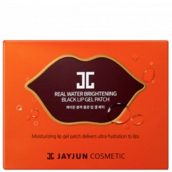 Купить JayJun Real Water Brightening Black Lip Gel Patch Киев, Украина