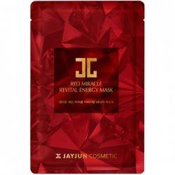 Купить JayJun Red Miracle Revital Energy Mask Киев, Украина