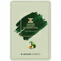 Купить JayJun Wake Pure Avocado Nourishing Mask Киев, Украина