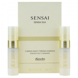 Купить Kanebo Sensai Silk 2 Weeks Night Firming Essence Киев, Украина