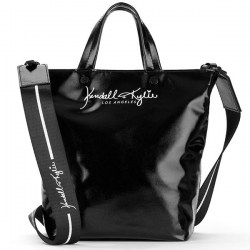 Купить Kendall + Kylie Black Mini Tote Crossbody Киев, Украина