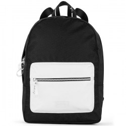 Купить Kendall + Kylie Black White Colorblock Backpack Киев, Украина