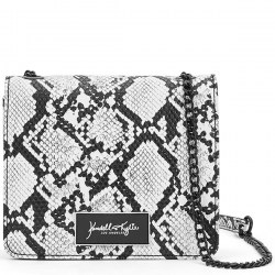 Купить Kendall + Kylie Snake Mini Chain Crossbody Bag Киев, Украина