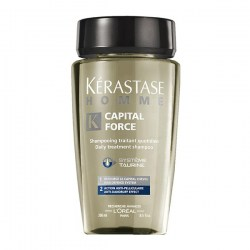 Купить Kerastase Homme Daily Treatment Shampoo Anti-Dandruff Effect