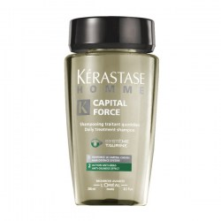 Купить Kerastase Homme Daily Treatment Shampoo Anti-Olinass Effect