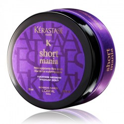Купить Kerastase Short Mania Star-to-Be Sculpting Paste