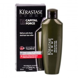 Купить Kerastase Homme Capital Force Anti-Hair Loss Roller