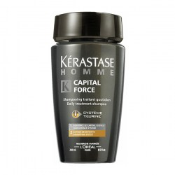 Купить Kerastase Homme Daily Treatment Shampoo Densifying Effect