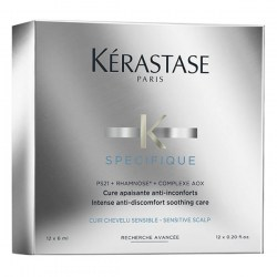 Купить Kerastase Specifique Intense Anti-Discomfort Soothing Care Киев, Украина