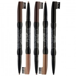 Карандаш NYX Auto Eyebrow Pencil Киев