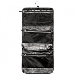 Косметичка NYX Black Croc Travel Bag Киев