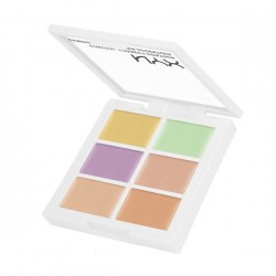 Консилер NYX Color Correcting Palette Киев