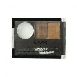 Тени NYX Eyebrow Cake Powder Киев