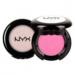 Тени NYX Hot Singles Eye Shadow Киев