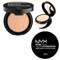 Пудра NYX Hydra Touch Powder Foundation