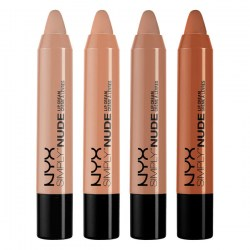 Помада NYX Simply Nude Lip Creams Киев
