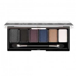 Палетка NYX The Smokey Shadow Palette Киев
