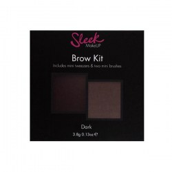 Набор для бровей Sleek Makeup Brow Kit Киев