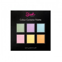 Палетка Sleek Makeup Colour Corrector Palette Киев