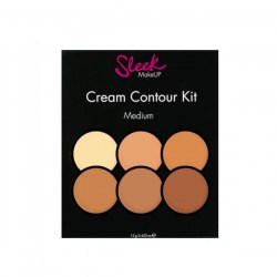 Палетка Sleek Makeup Cream Contour Kit Киев