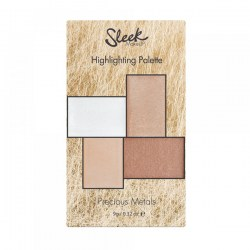 Палетка Sleek Makeup Highlighting Palette Киев