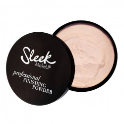 Финишная пудра Sleek Makeup Professional Finishing Powder