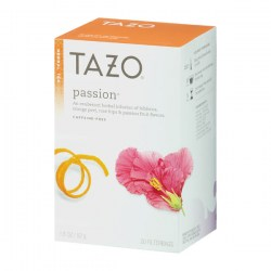Чай маракуйя Tazo Passion Herbal Tea Киев