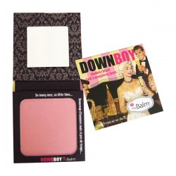 Тени-румяна theBalm BOY's Blush Down Boy Matte Baby Pink Киев