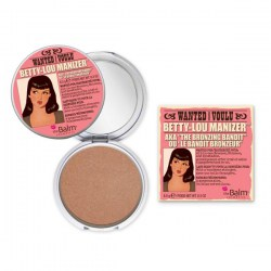 Бронзер, шиммер, тени theBalm Manizers Betty-Lou Manizer Bronzing Highligher Киев