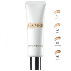 Цвета La Mer The Reparative Skin Tint  Broad Spectrum SPF30