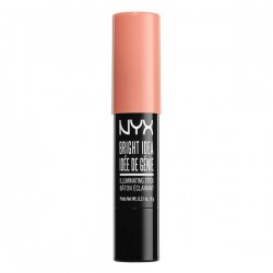 Цвета NYX Bright Idea Illuminating Stick