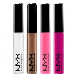 Блеск NYX Mega Shine Lip Gloss Киев