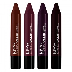 Помада NYX Simply Vamp Lip Cream Киев