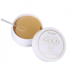 Kupit Petitfee Gold & EGF Eye & Spot Patch