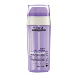 Купить L'Oreal Professionnel Liss Unlimited SOS Smoothing Double Serum