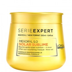 Купить L'Oreal Professionnel Solar Sublime After-Sun Mexoryl S.O Masque Киев, Украина