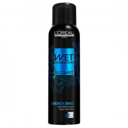 Купить L'Oreal Professionnel Tecni Art Wet Domination Shower Shine Киев, Украина