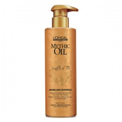 Купить L'Oreal Professionnel Mythic Oil Souffle d'Or Sparkling Shampoo