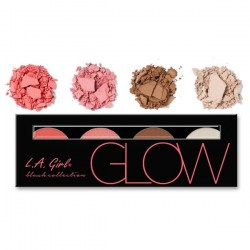 Купить L.A. Girl Beauty Brick Blush Collection Киев, Украина