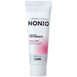 Купить LION Nonio Medicated Toothpaste Purely Mint Киев, Украина