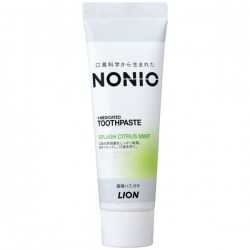 Купить LION Nonio Medicated Toothpaste Splash Citrus Mint Киев, Украина