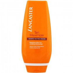 Купить Lancaster After Sun Tan Maximizer Soothing Moisturizer Repairing Киев, Украина
