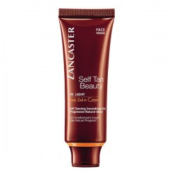 Купить Lancaster Self Tan Beauty Face Smoothing Gel Киев, Украина