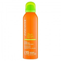 Купить Lancaster Sun Sport Invisible Body Mist SPF15 Киев, Украина
