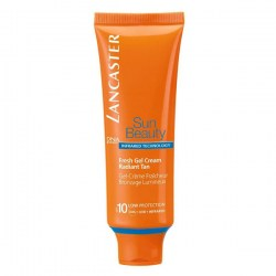 Купить Lancaster Sun Beauty Fresh Gel Cream Radiant Tan SPF10 Киев, Украина