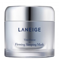 Купить Laneige Time Freeze Firming Sleeping Mask Киев, Украина